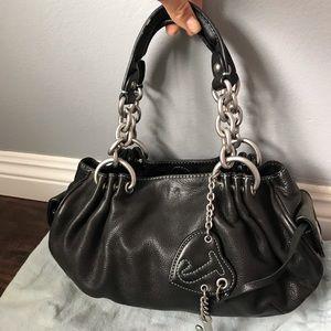 Black Juicy Couture Handbag
